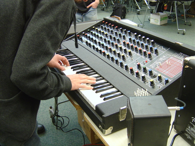 maplin synthesizer
